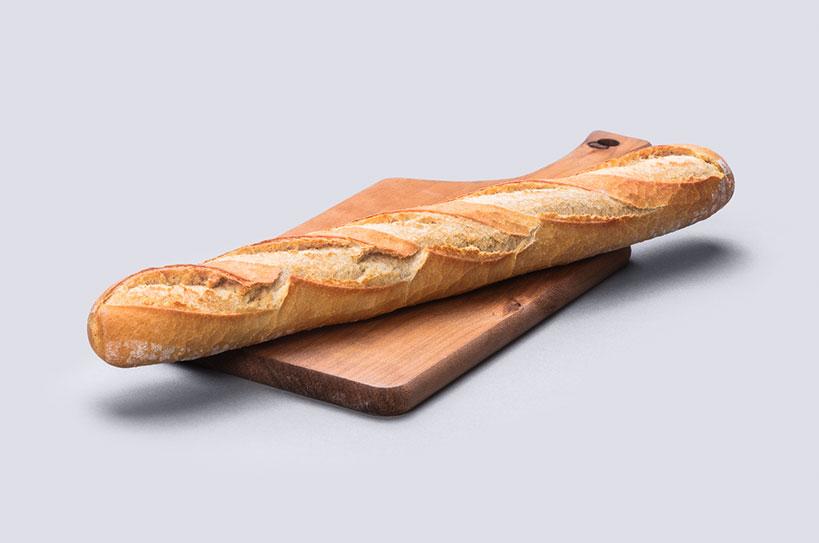 El origen del pan