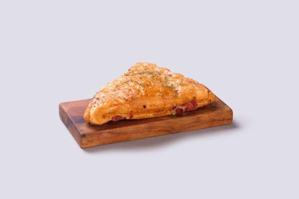 Comprar triángulo de jamón y queso