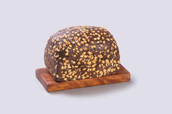 Comprar pan de molde negro