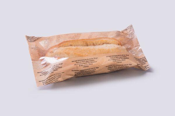 Comprar pan bocadillo easy envasado