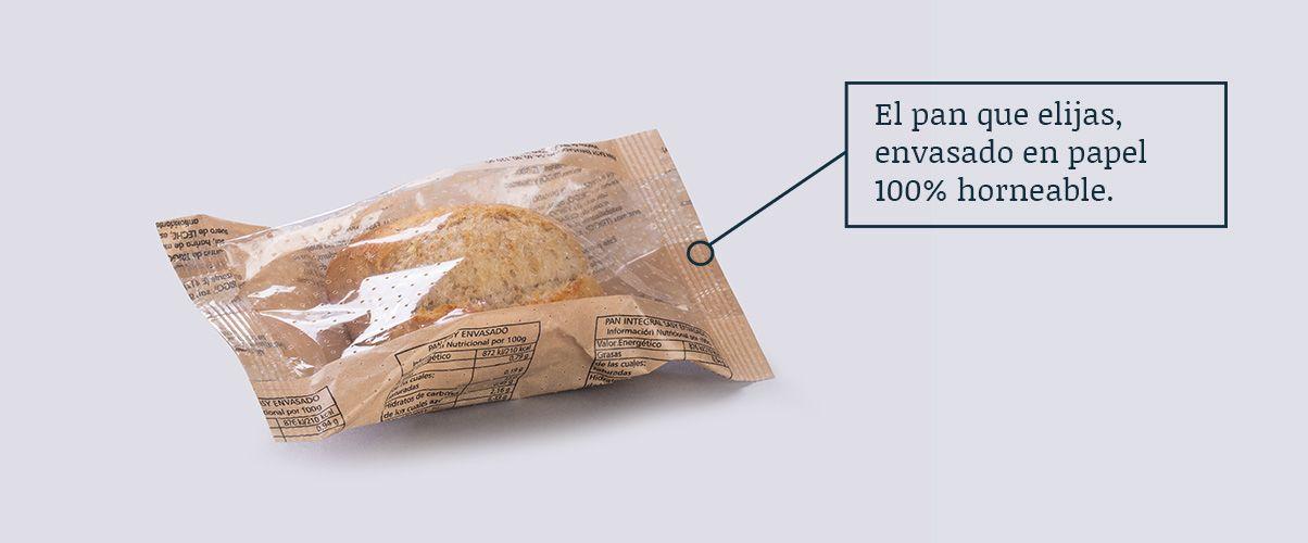 Easy producto envasado